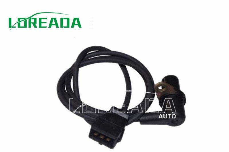 Newest Type Car Crankshaft Position Sensor For DAEWOO Leganza Evanda Lacetti OEM 10456515 96418382 Hot Selling
