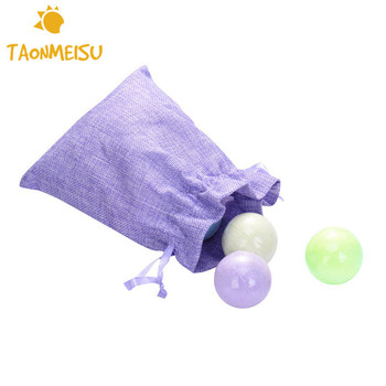 5pcs/bag Pet Dog SPA Bathing Carbonic Acid Effervescent Tablets  Deep Clean  Massage  Whole Body of  Pet  for   Beauty Salon