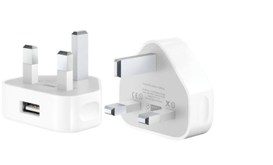 ღ ღNUEVA Original 5 V 1A REINO UNIDO AC a USB Adaptador de ...