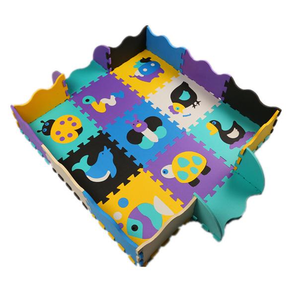 Jogar Mat Playmat Bebê Grande Tapete Infantil Tapete Esteiras de Atividade Das Crianças para As Crianças Jogos Do Bebê Bebe Engatinhando Tapete Tapete Macio Chão Pad