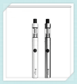 Kanger Top Evod Starter Kit comes with 1.7ml top filling VOCC-T Atomizer and EVOD battery 650mAH