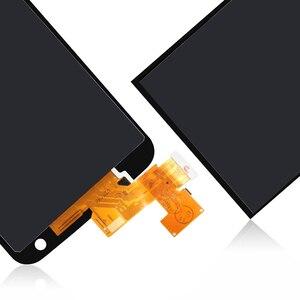 Image 3 - Exibição Para LG G5 LCD Tela de Toque com Digitador Quadro Para LG Display LCD Tela De Substituição Para LG G5 G5 5.3 H850 AAA