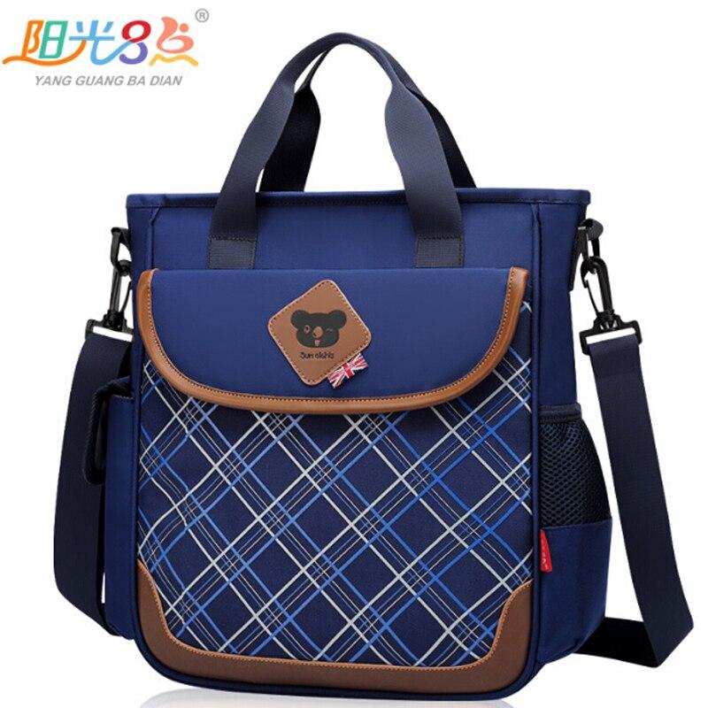 Mochila Shoulder-Bags Sun-Eight School