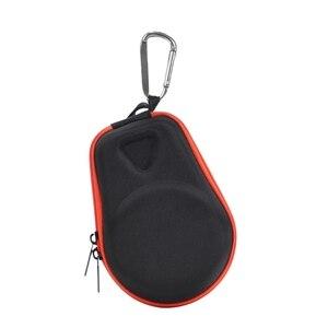 Image 1 - Tragbare EVA Zipper Harte Fall Lagerung Tasche Box Für JBL Clip 2 3 Bluetooth Lautsprecher CE0822 Drop verschiffen