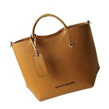 Wholesale10*Women messenger bag Women's leather handbags designer Brand lady shoulder bag high quality BK70495-brown