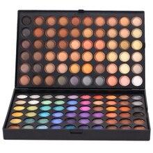 Professional 180 Colors Makeup Eyeshadow Palette Colorful Shimmer Matte Nude Eye Shadow Pallete Women Make Up Beauty Maquiagem