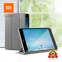 Original Xiaomi Mi Pad 2 Case Leather Smart Cover Ultra Thin And High Quality With Tablet