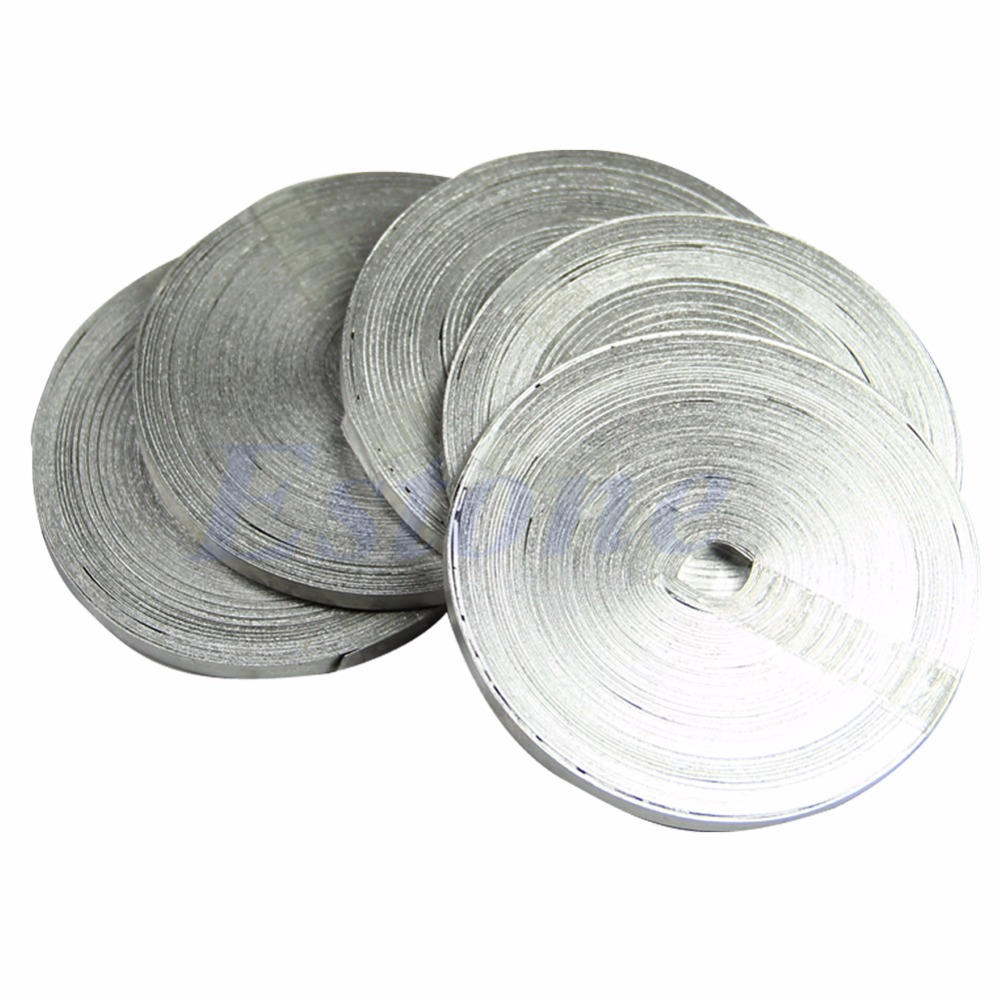 New 1Rolls 99.95% 25g New Magnesium Ribbon High Purity Lab Chemicals Hot