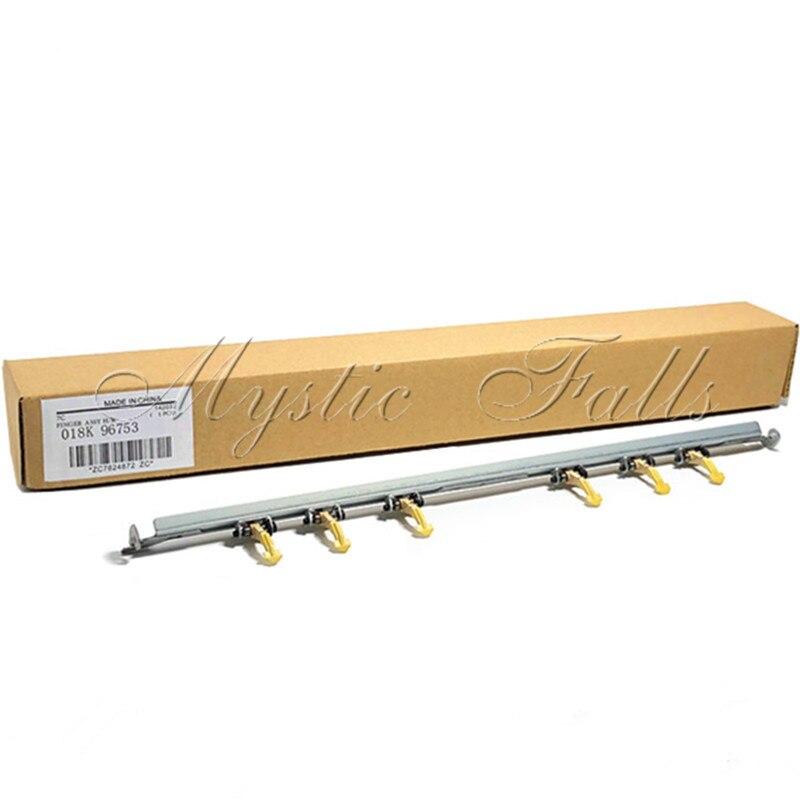 1X 018K96753 DC4110 Upper Fuser Picker Finger Unit Kit for Xerox Docucolor DC4112 DC4595 DC1100 DC 4110 4112 4127 4595 1100 900 new 064e92090 transfer belt compatible for xerox dc4110 dc1100 dc4112 dc4595 dc4127 dc900 4110 1100 4112 4595 4127 900 d95 d110