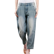 coton Mujer Jeans Jeans