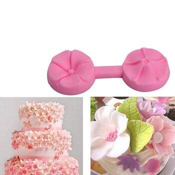 Fondant Molds Cake Decoration Stencil Confectionery Sugar Cherry 1