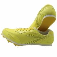 Running Spikes Medium Long Dashes Sports Shoes Nail