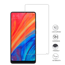 2PCS Glass For Xiaomi Mi Mix 2S Screen Protector Tempered for Glasss MiMix Protective Film