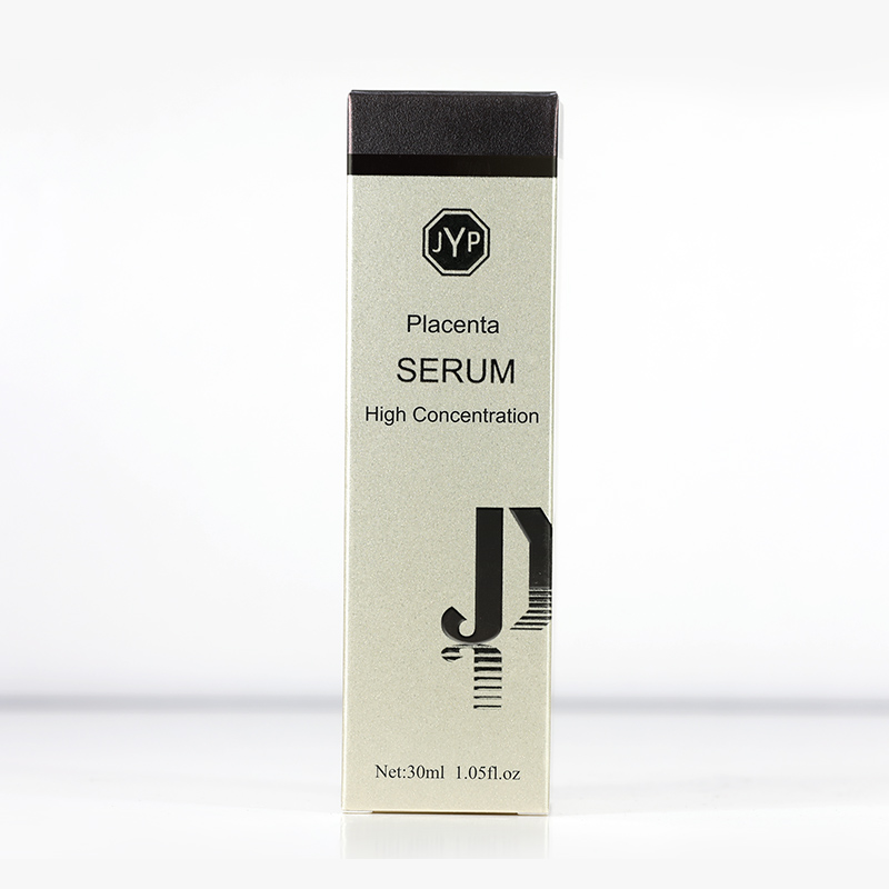 NewZealand JYP High Concentration Sheep Placenta Moisturizing Anti Wrinkle Serum Firmer Younger Looking Skin Radiance Elasticity in Serum from Beauty Health