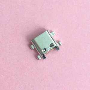 Image 2 - 100 ピース/ロットマイクロミニusb充電ポートジャックプラグソケットコネクタため首相G530 G530H G530F
