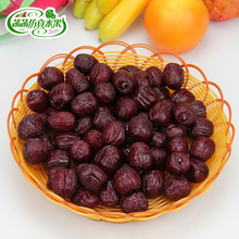 High artificial red dates foam candied fake fruit dried model home decoration props