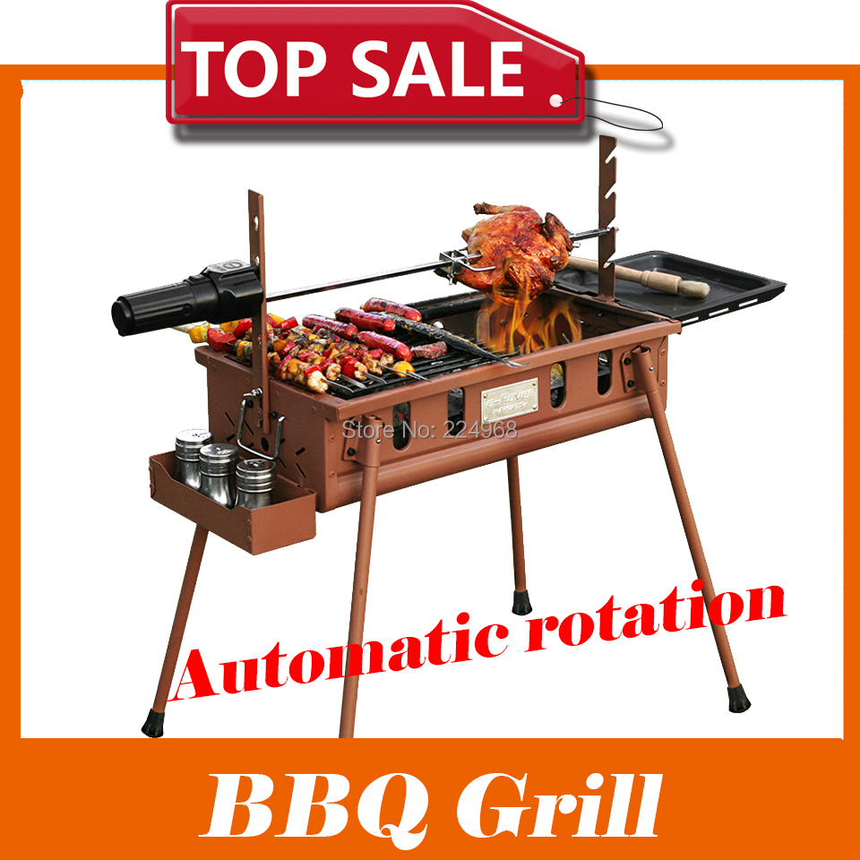 how to buy a bbq grill
