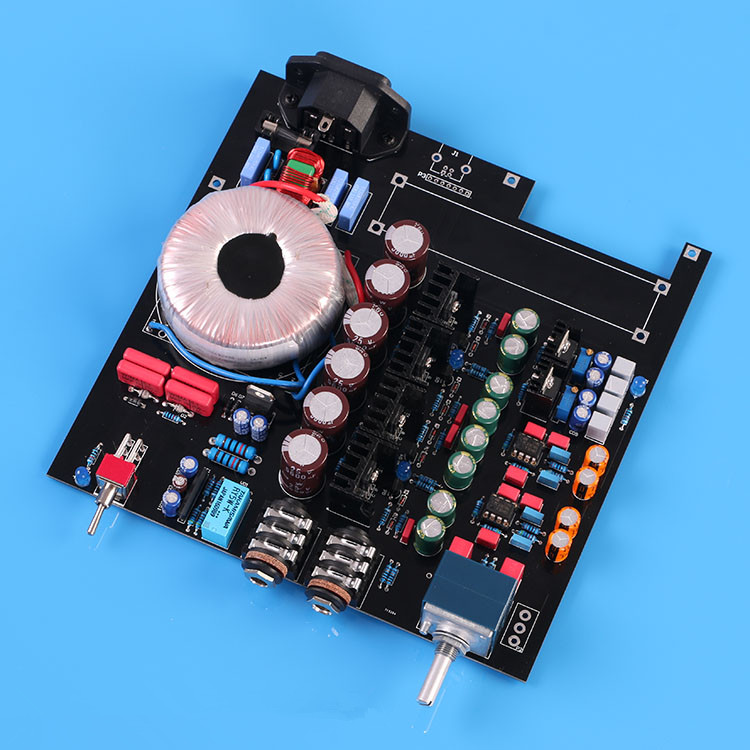 Image Result For Diy Amplifier Hifia
