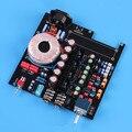Nova HIFI A2 Fone De Ouvido Beyerdynamic Amplificador Kit DIY Dupla 15-18 V de Referência A2