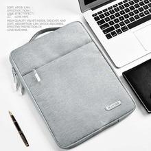 Чехол для ноутбука huawei Matebook 13 Magicbook 14 кейс для ноутбука lenovo Macbook Air 13 microsoft Surface Pro 6