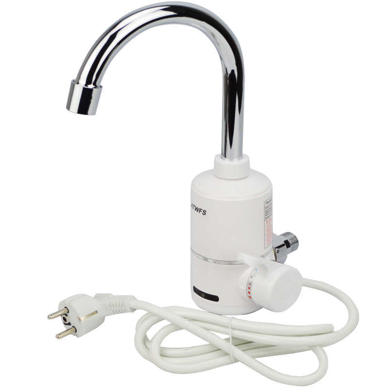 ATWFS 3000w New Instant Hot Water Tap Heaters