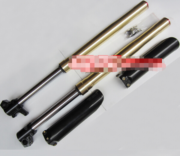 Starpad для 45x48x735 мм внедорожник аксессуары модифицированные штук вилка перевернутой передний амортизатор