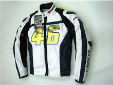 free shipping 2015 New motorcycle jackets/ Racing jacket/off-road jacket /cycling summer breathable jacket