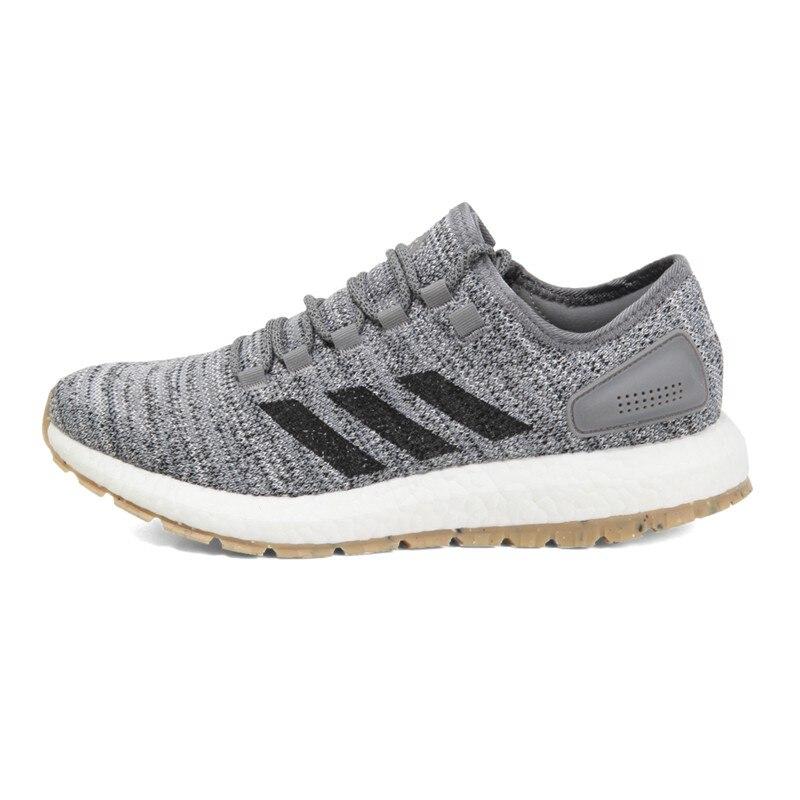 huge selection of 3e4d4 81b73 Original New Arrival Adidas PureBOOST All Terrain Men's Running Shoes  Sneakers