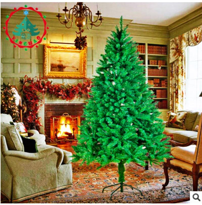 Adornos navidad 2018 New Year 150cm Christmas Tree Navidad Christmas decorations for home