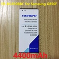Newest Battery 4400mAh EB-BG850BBC Battery for Samsung Galaxy Alpha G850F G8508S G8509V G850 G8508 G850T G850V G850M