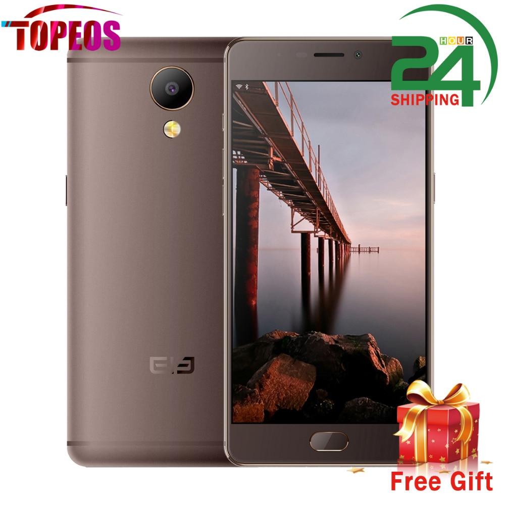 bilder für ELEFON P8 MTK Helio P25 Octa-core Smartphone Android 7.0 6 GB RAM 64GM ROM 5,5 zoll FHD 21MP Metallrahmen Fingerabdruck 4G LTE
