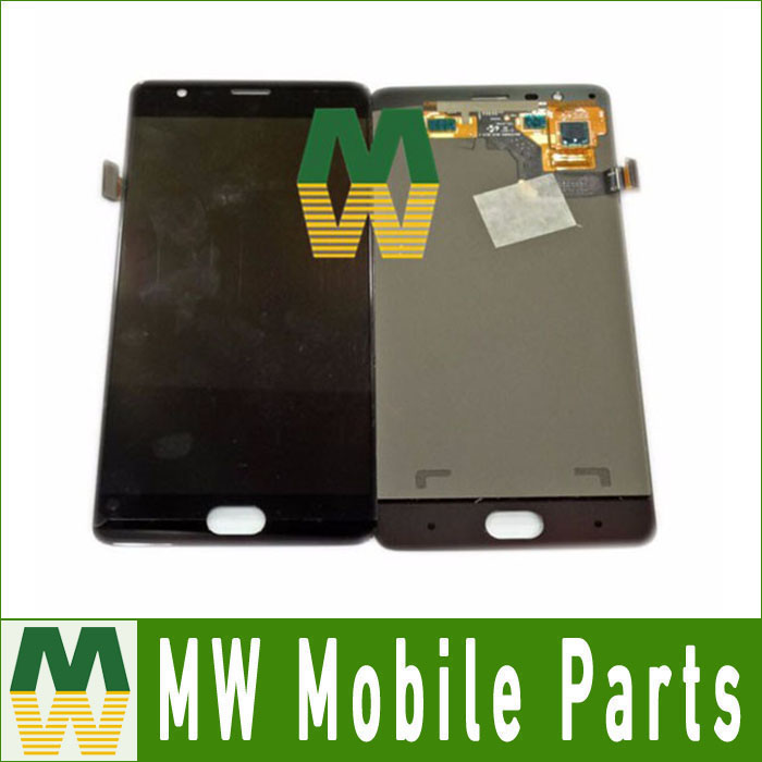 High Quality 1PC /Lot  LCD Display +Touch Screen  Assembly  Digitizer For OPPO Oneplus 3 A3000 High Quality 1PC /Lot  LCD Display +Touch Screen  Assembly  Digitizer For OPPO Oneplus 3 A3000