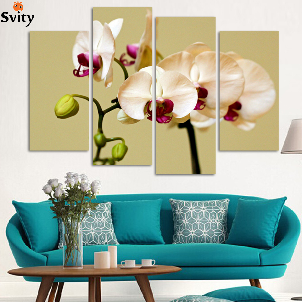 4-Piece-Wall-Art-No-Framed -Modern-Abstract-HD-Flower-Orchid-Picture-image-Oil-Painting-On.jpg?crop=5,2,900,500&quality=2880