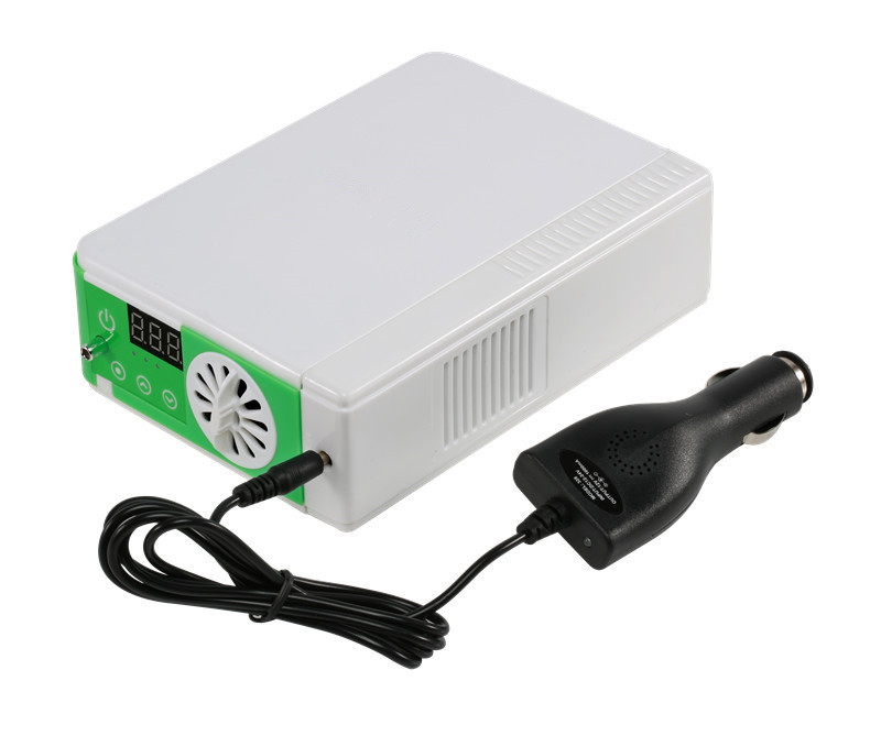 DC12V Car Use Oxygen Concentrator Portable Lithium Li Battery O2 Generator With Free Battery Car Charger Bag and Adaptor