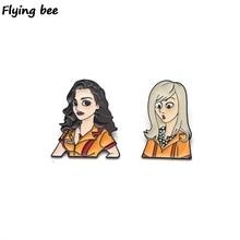Flyingbee 2 Broken Girls…
