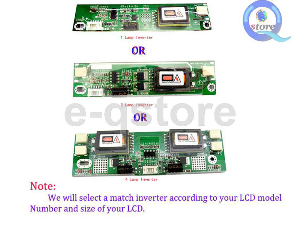 LCD Controller Kit (Q062151011)