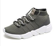 Tide обувь новая Корейская версия диких повседневная мужская обувь камуфляжная сетка Пары Спортивная обувь