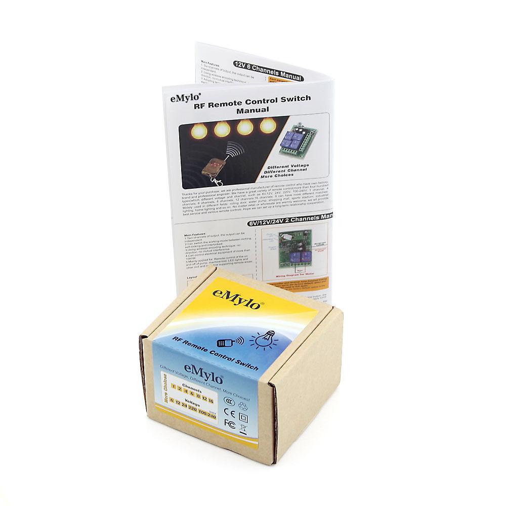 eMylo Box-3