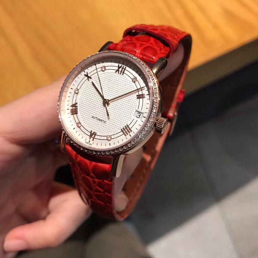 WG02280          Womens Watches Top Brand Runway Luxury European Design Automatic Mechanical WatchWG02280          Womens Watches Top Brand Runway Luxury European Design Automatic Mechanical Watch