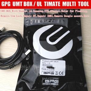 Image 2 - UMT Box для разблокировки Cdma, вспышки, Sim карты, ремонта IMEI и т. Д.