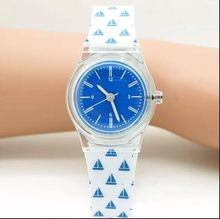 Fashion Watch Women Casual Children Watches Top Brand Luxury  Girl Female Clock Student Kids waterproof Quartz Watch