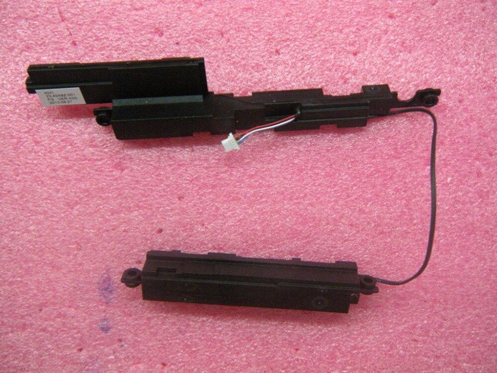 New Original for Lenovo ThinkPad T540P W540 W541 Built-in Speaker Set 04X5517 цена