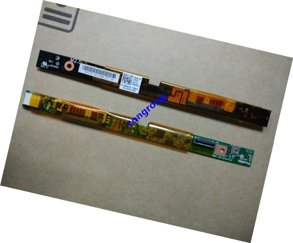 Laptop LCD Inverter For Dell Latitude E5400 E5500 LCD Inverter RM551