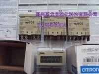 [ZOB] 100% Новый оригинальный Omron электронный счетчик H7EC NFV реле