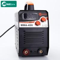 MAILTANK Feel comfortable arc welder welding joint equipment tool Welding machine connectorarc reliable stable low noise MMA 40
