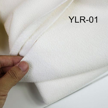 32Colors Soft Polar Fleece Fabric Felt Fleece Fabric Tissues for Sewing Cloth Toy Lining Doll Pillow Material by Meter Wide160cm