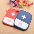1 шт. Аптечки Медицинские Путешествия Открытый Портативный Аварийного Мешок Аптечка медицина box pill дело