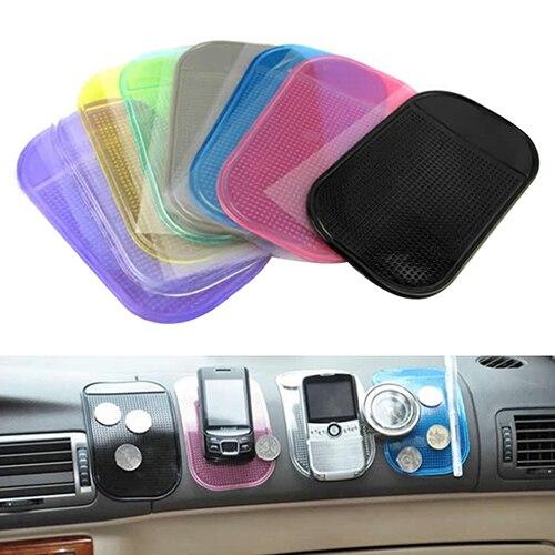 2017 Новый Высокое Качество Автомобилей Магия Anti-Slip Dashboard Важная Pad Non-slip Мат GPS Мобильный Телефон Владельца Безопасный и Простой Необходимости…