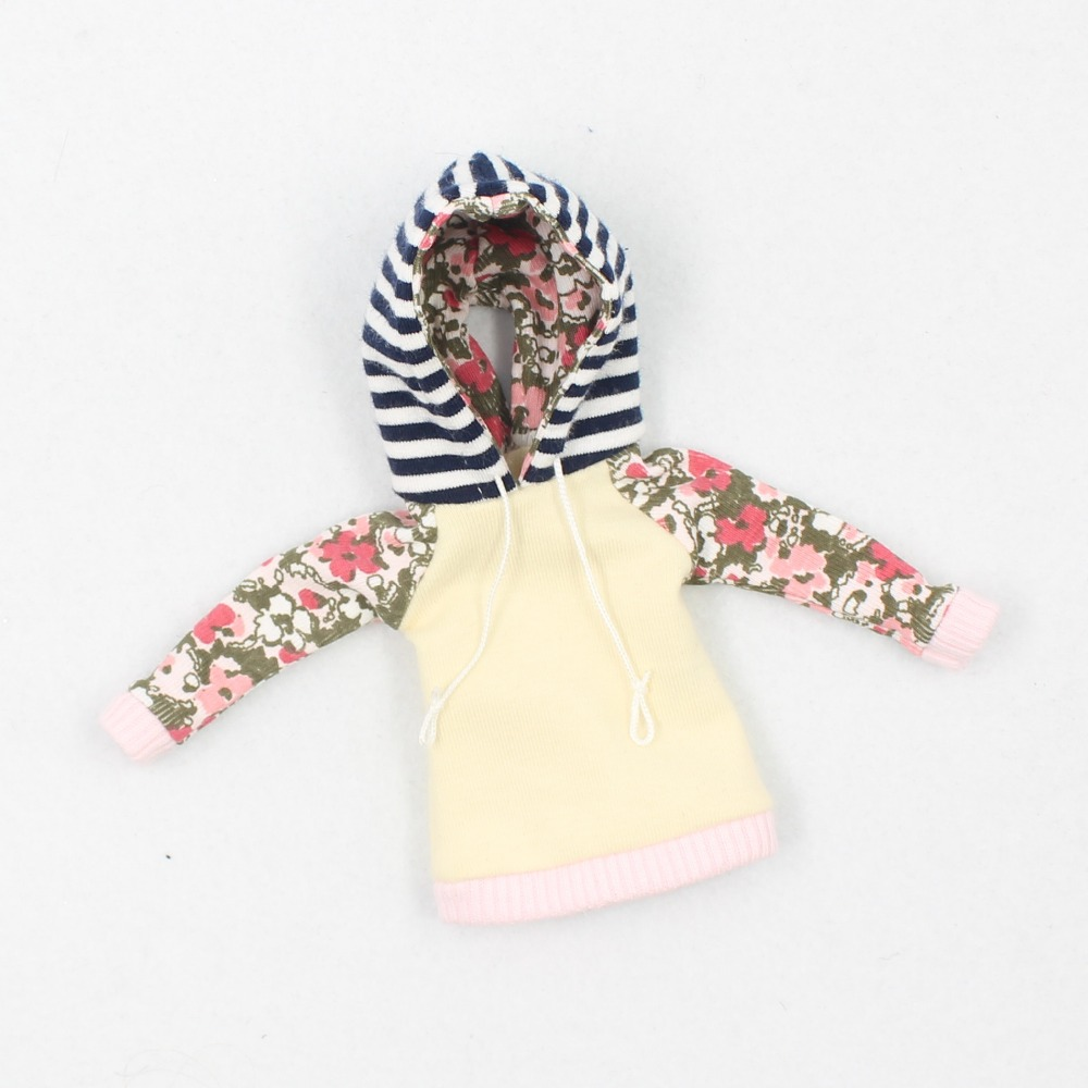 Neo Blythe Doll Hoodie & Pant With Shoes 6