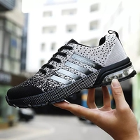d85c3a6a44a64 2019 New Men Casual Shoes Men Flats Outdoor Comfortable Sneakers Mesh  Breathable Shoes For Male Walking. US $19.25 US $10.20. Örgü Erkek rahat  ayakkabılar ...